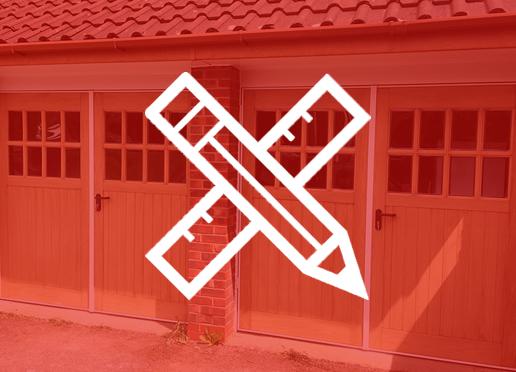 Purpose Made Garage Doors