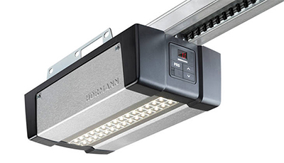 Hormann Supramatic electric garage door opener