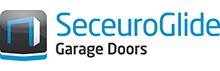 Seceuroglide roller shutter garage doors